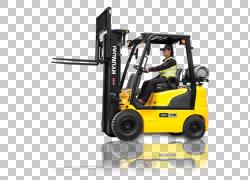 现代汽车公司叉车重型机械发动机,推土机PNG剪贴画公司,卡车,商业图片
