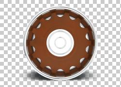 自定义轮子汽车轮辋轮胎,火炮PNG剪贴画棕色,汽车,车辆,运输,轮辋