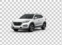 现代汽车公司汽车2016现代图森2017年现代图森,现代PNG剪贴画紧凑
