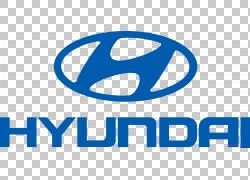 现代汽车公司汽车标志,汽车标志品牌PNG剪贴画蓝色,cdr,文本,商标