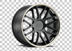 汽车铝合金轮毂轮胎吉普大切诺基,汽车PNG剪贴画卡车,汽车,运输,