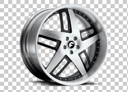 汽车铝合金轮锻造定制轮,汽车PNG剪贴画自行车,汽车,悬架,运输,金