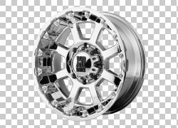 汽车轮胎轮胎吉普顶级商店卡车配件,铬PNG剪贴画卡车,汽车,汽车维