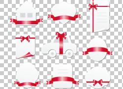 用红丝带模型PNG剪贴画绑爱,功能区,其他,铅笔,文本,徽标,汽车,生