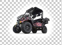 汽车轮胎高尔夫车Buggies Mc Tron Inc越野车,汽车PNG剪贴画运动,