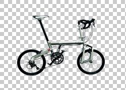 自行车踏板Birdy折叠自行车骑自行车,骑自行车f PNG剪贴画自行车
