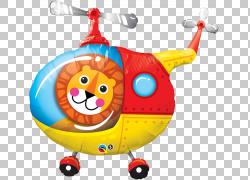 直升机飞机气球汽车,直升机PNG剪贴画橙色,气球,汽车,飞机,直升机