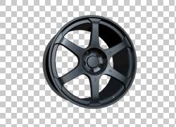 汽车轮辋合金轮板岩灰色,gemballa PNG剪贴画灰色,汽车,运输,轮辋