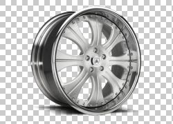 汽车轮辋合金轮胎,拉丝金属PNG剪贴画汽车,拉丝金属,车辆,运输,汽