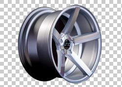 汽车轮辋合金轮胎轮胎,轮子PNG剪贴画汽车,运输,汽车零件,轮辋,5X