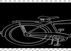 自行车车轮汽车自行车轮胎,自行车PNG剪贴画自行车车架,单色,混合