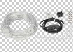 照明绳灯枪安全发光二极管,光PNG剪贴画白色,钢,手枪,光,汽车部分