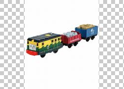 玩具火车和火车套装Thomas Fisher-Price,玩具火车PNG剪贴画货物,