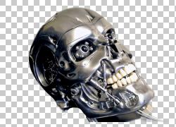 终结者摩托车头盔内骨骼头骨,头骨PNG剪贴画摩托车头盔,汽车部分,