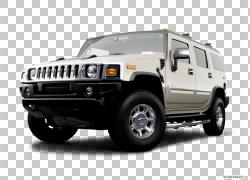 汽车运动型多功能车2007悍马H2悍马H3,悍马PNG剪贴画运输方式,皮
