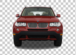 汽车运动型多功能车2010宝马X3 2018宝马X3,宝马PNG剪贴画汽车,车