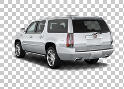 汽车运动型多功能车2014凯迪拉克Escalade ESV SUV自动变速箱,凯
