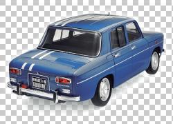 汽车雷诺8雷诺Dauphine雷诺Gordini,雷诺PNG剪贴画紧凑型轿车,轿