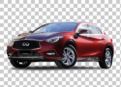 英菲尼迪Q30汽车三菱雷克萨斯GX,无限PNG剪贴画紧凑型轿车,轿车,