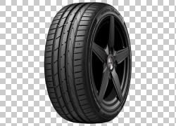 汽车运动型多功能车韩泰轮胎泄气保用轮胎,汽车PNG剪贴画排气系统