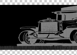 汽车皮卡车自卸车,旧车PNG剪贴画老式汽车,卡车,汽车,单色,皮卡车