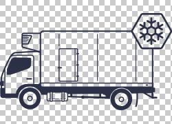 汽车皮卡车范卡车司机,卡车PNG剪贴画紧凑型汽车,角钢,货运,货车,