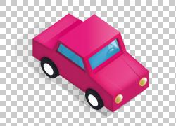 汽车租赁Drivy Peer-to-peer carharing车辆,汽车PNG剪贴画紫色,