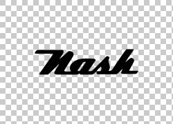 汽车纳什漫步者美国汽车公司,汽车PNG剪贴画文本,标志,汽车,黑色,