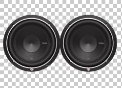 汽车罗克福德Fosgate低音炮音响功率欧姆,扬声器PNG剪贴画电子,汽