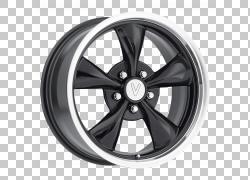 汽车美国赛车自定义轮圈,车轮PNG剪贴画技术,汽车,车辆,运输,黑色