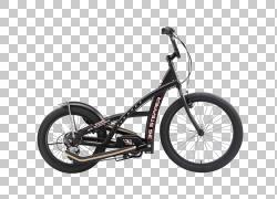 汽车自行车车轮踢踏板车ElliptiGO,bicicle PNG剪贴画自行车车架,