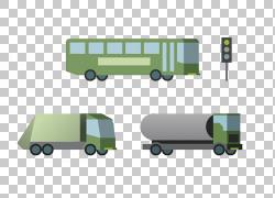 汽车设计师汽车设计,平面巴士卡车。 PNG剪贴画角,卡车,计划,学校图片