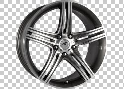 汽车梅赛德斯 - 奔驰合金轮圈,mak PNG剪贴画汽车,车辆,运输,黑色