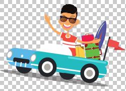 汽车欧几里德,男子驾驶PNG剪贴画蓝色,驾驶,业务人,汽车,生日快乐