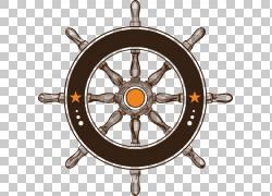汽车欧几里德船轮,方向盘PNG剪贴画摄影,徽标,卡通,产品,轮辋,摩