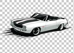 汽车汽车保险杠敞篷,camaro PNG剪贴画汽车,性能汽车,车辆,运输,