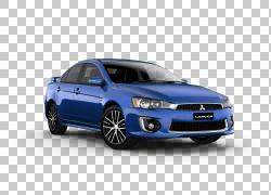 汽车三菱汽车汽车,三菱PNG剪贴画紧凑型轿车,轿车,驾驶,汽车,性能