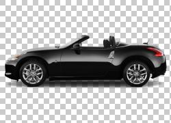 日产跑车2011本田思域,日产PNG剪贴画敞篷车,汽车,性能汽车,运输
