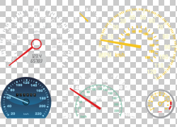 汽车仪表板车速表,创意自动仪表PNG剪贴画角度,配件,创意标志设计图片