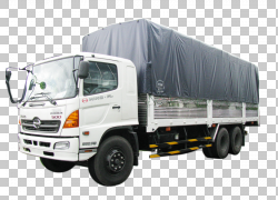 日野汽车汽车五十铃汽车有限公司卡车车辆,汽车PNG剪贴画货物运输