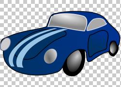 汽车免费内容,车辆图形的PNG剪贴画紧凑型汽车,蓝色,儿童,汽车,运