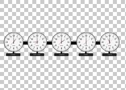 时区世界时钟标准时间,时间PNG剪贴画角度,文本,数字时钟,时间,汽
