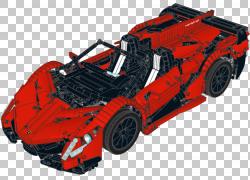汽车兰博基尼Aventador乐高兰博基尼Veneno,兰博基尼aventador PN