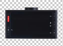 显示设备Dashcam汽车1080p相机,汽车PNG剪贴画电子,汽车,运输,仪
