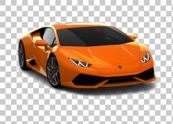 汽车兰博基尼Urus Volkswagen兰博基尼Huracán,汽车PNG剪贴画汽