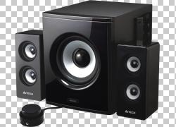 扬声器外壳声音,音频扬声器PNG剪贴画电子,扬声器,立体声音响,汽