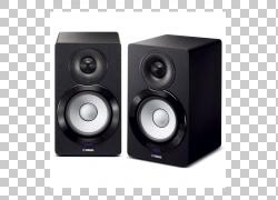 扬声器无线扬声器有源扬声器工作室监听雅马哈公司,其他PNG剪贴画