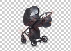 婴儿运输婴儿和幼儿汽车座椅轮儿童黑色皮革,婴儿车PNG剪贴画杂项