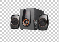扬声器电脑扬声器音响低音炮音响,Durga Maa PNG剪贴画杂项,电子