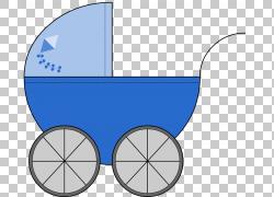 婴儿运输婴儿车幼儿保姆,汽车PNG剪贴画蓝色,角,蹒跚学步,汽车,婴